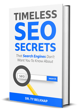 Timeless SEO Secrets the Search Engines Don't Want You To Know About